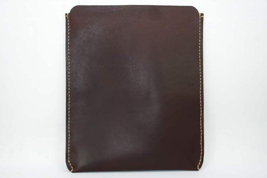 iPad dark Brown